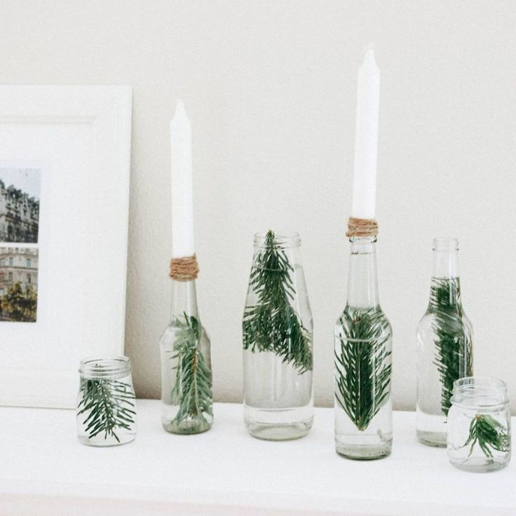 Photo of 22 ways to add Scandinavian style to your holiday decor – #h …