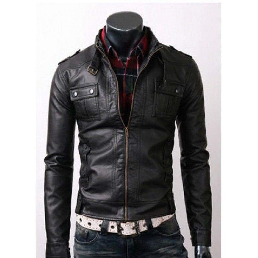 Leather jackets, Jackets and Men's jacket on Pinterest