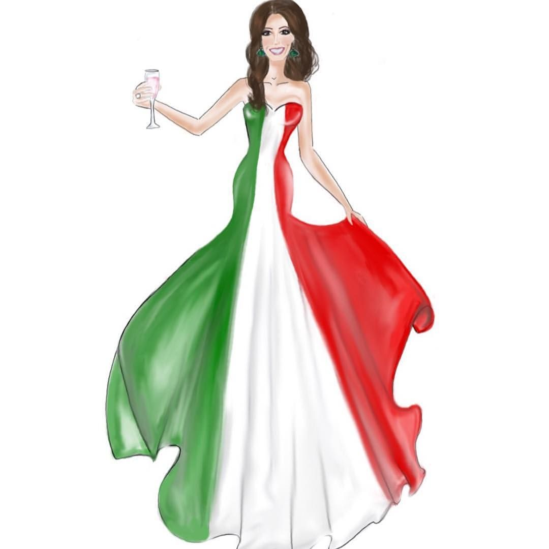 Cheers To Celebrating Columbus Day In America Today We Honor Christopher Columbus Italian Dress Italian Themed Parties Italian American Heritage