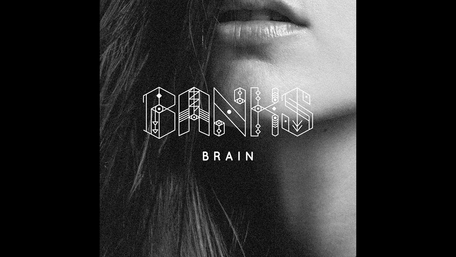BANKS - Brain (Prod  By Shlohmo) (HQ Audio) | My Obsessions