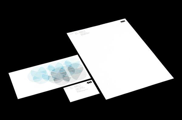 Marzipan – Corporate Identity by stapelberg & fritz, via Behance