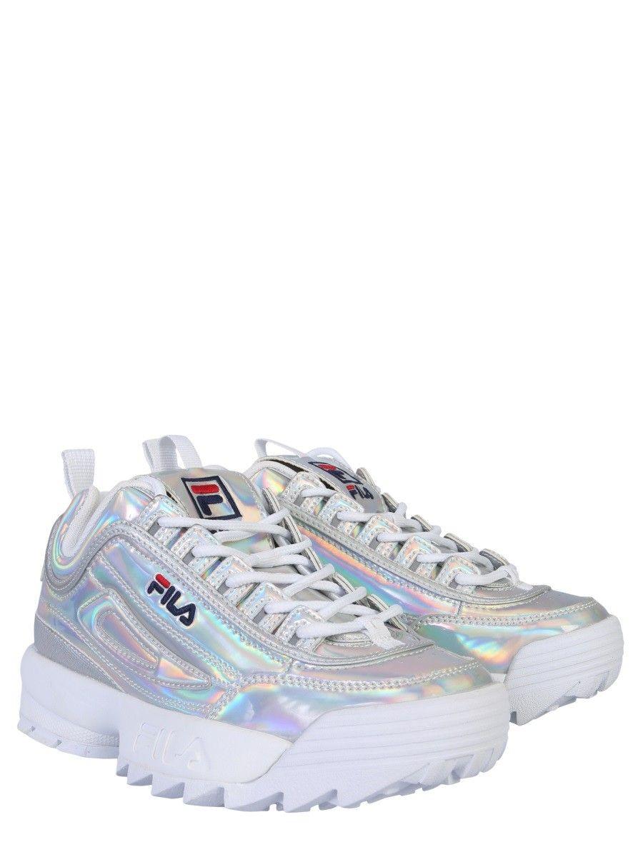 Fila Low Disruptor Sneaker Fila Shoes Sneakers Fila Disruptors Fila