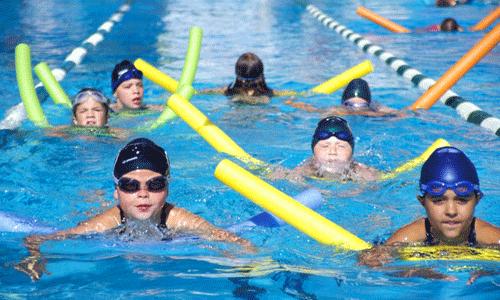 British Swim School Bucks County Richboro British Swim