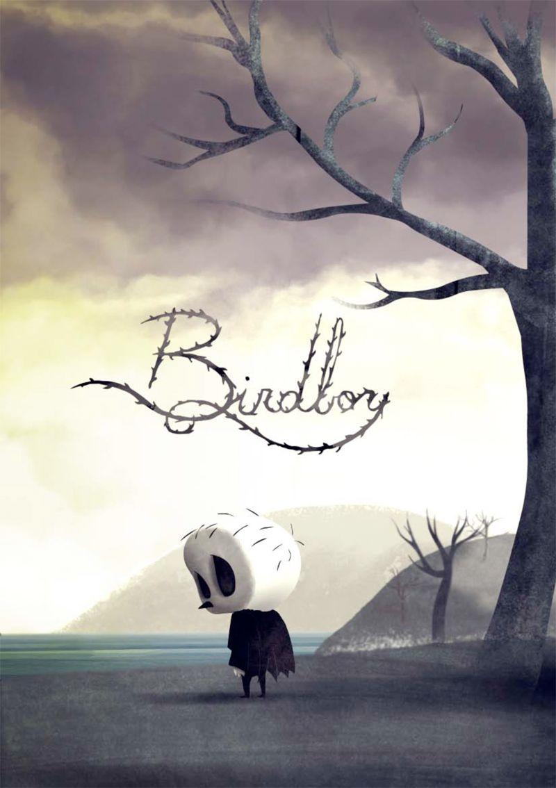 Birdboy