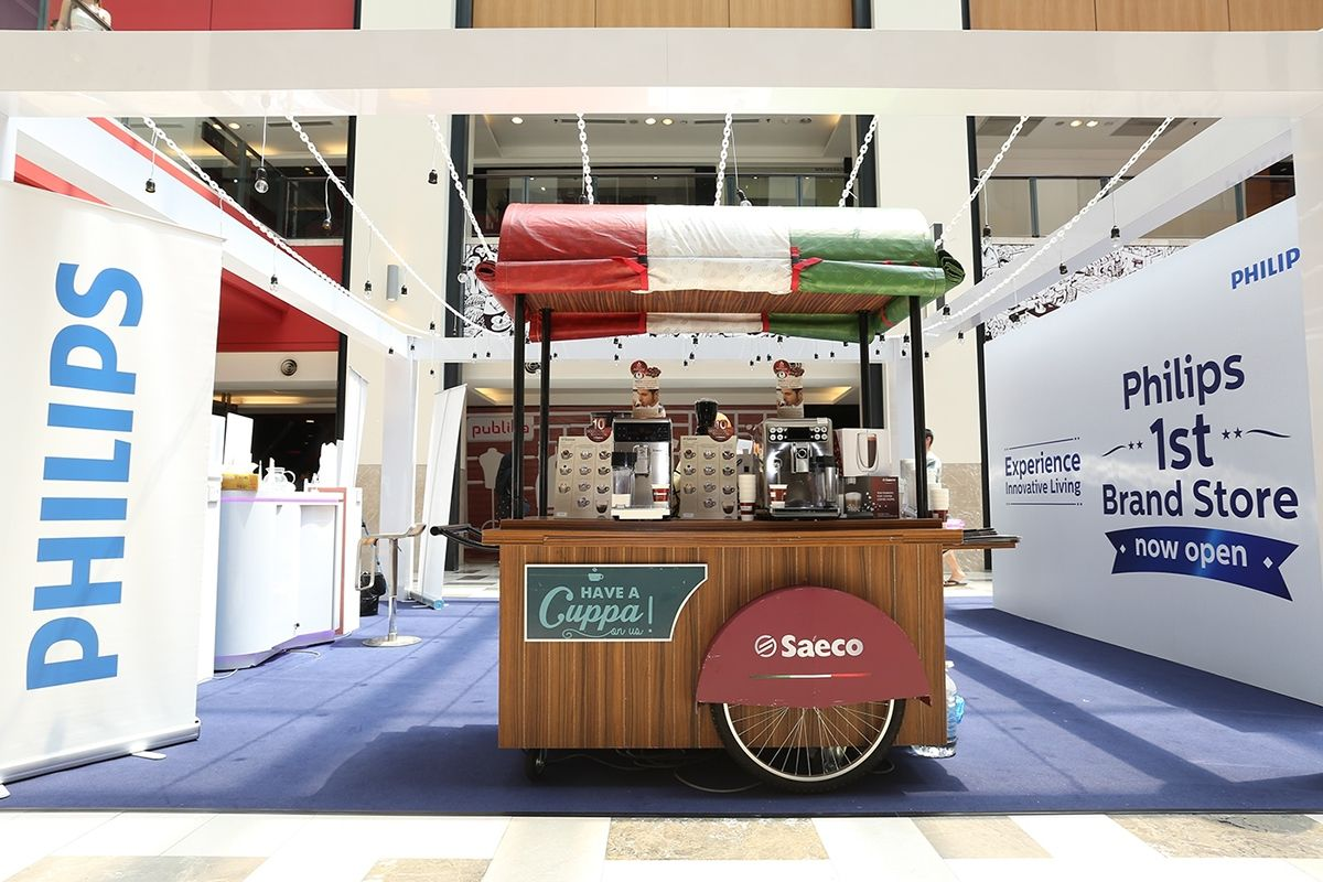 Philip Saeco Philips Saeco Espresso Cart On Behance Coffee Cafes Pinterest