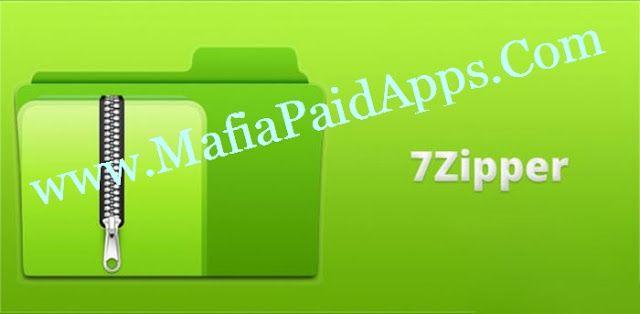 7Zipper 2.0 v2.5.1 Apk This is the 7Zipper 2.0 support