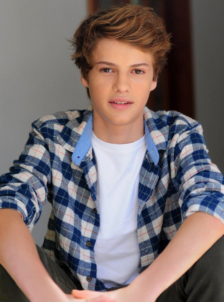 Hi My Name Is Jace Norman I Love Acting I Am