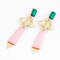 Topshop-Inspired Insect Earrings. Rp 75,000 or $7.5. Dimension: 9 cm x 1.3 cm. shipping worldwide www.reginagarde.com