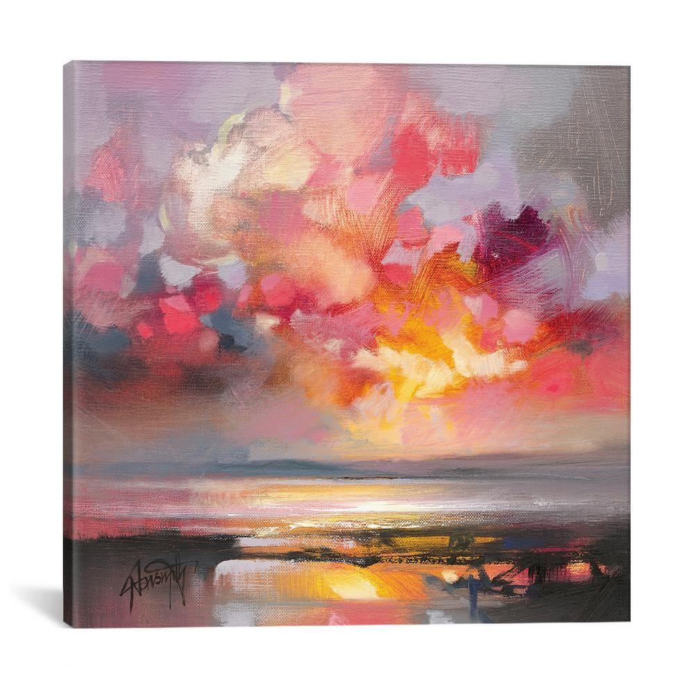 icanvas rose cumulus study i by scott naismith canvas on icanvas wall art id=85146