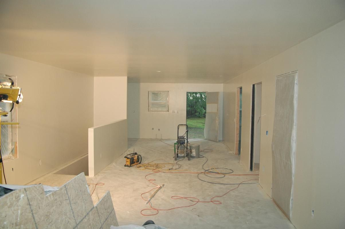 Http Www Wikihow Com Prepare A Room For Painting Preparing Walls