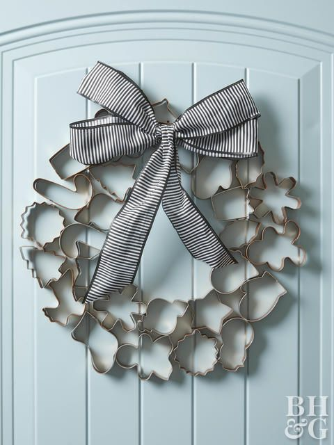 Photo of 14 Genius Christmas Wreath Hacks That Cost $15 or Less
