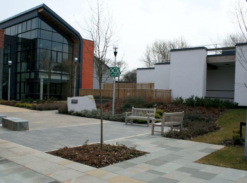 BGS Keyworth Bea Landscape Design Limited Outdoor