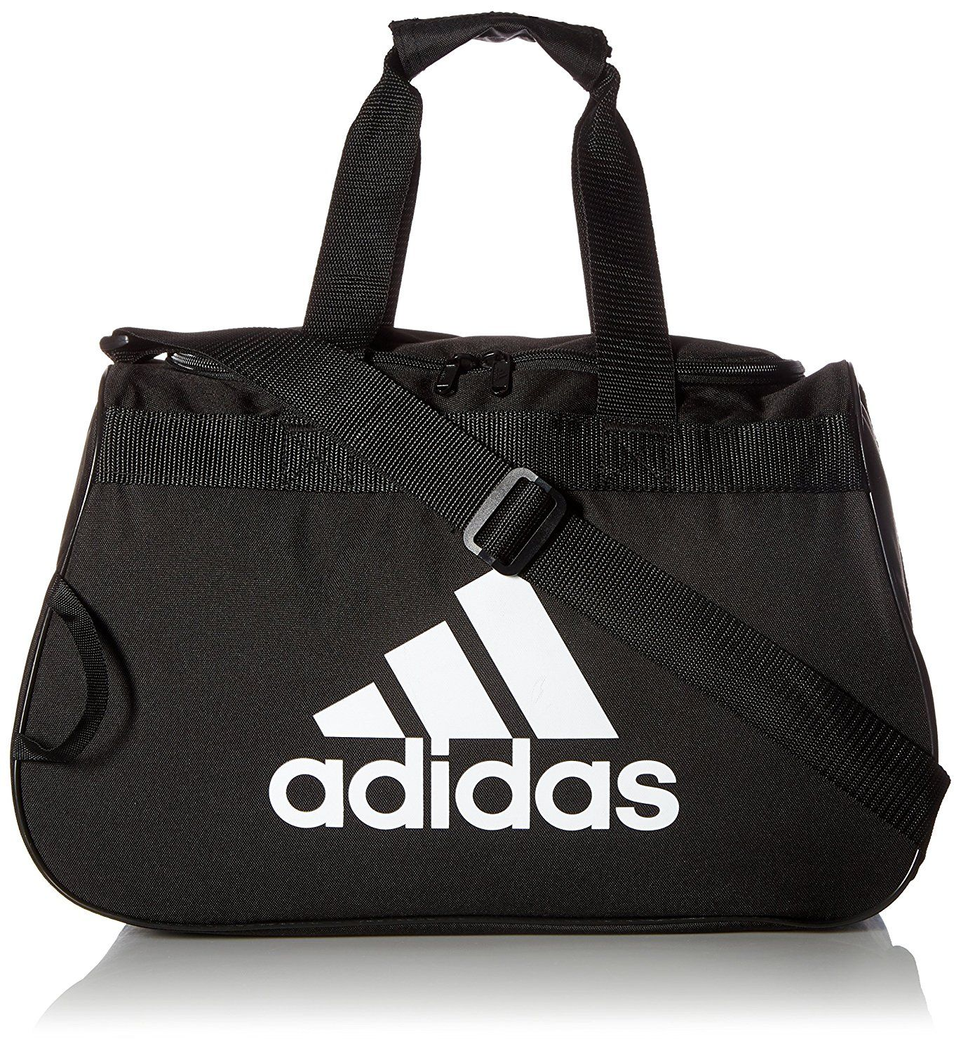 ef428975c9f Free Shipping · adidas Diablo Small Duffle Bag Best Gym, Designer  Backpacks, Gym Bags, Running Workouts