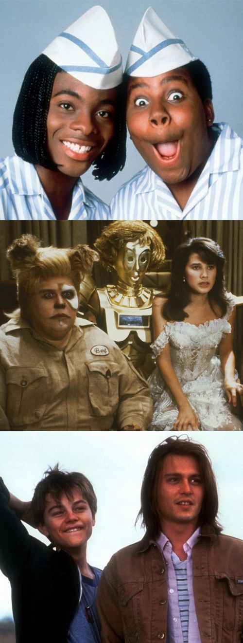 New (old) movies to watch on Netflix now!