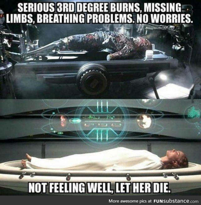 Star Wars Logic Funsubstance Funny Star Wars Memes Star Wars Memes Star Wars Humor