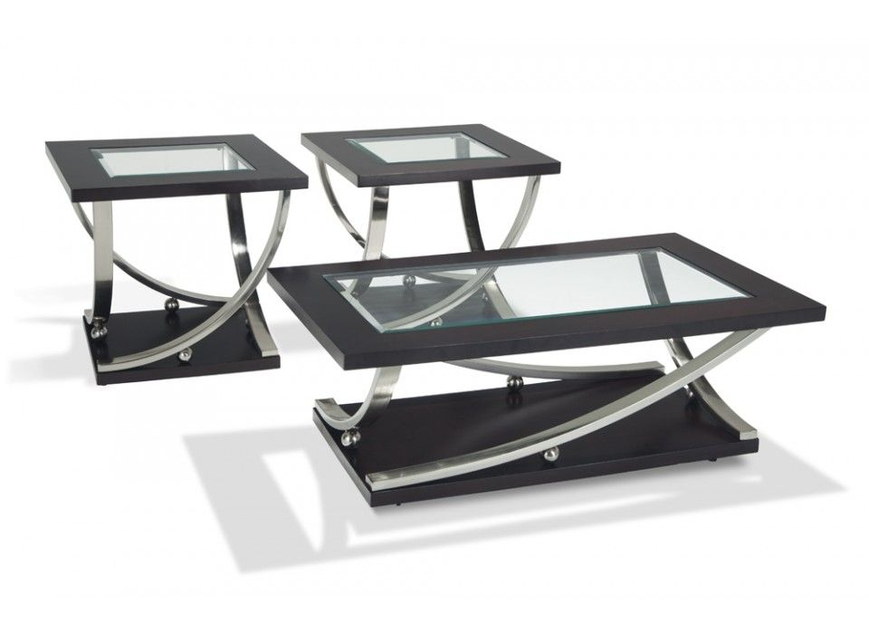 Cosmo Coffee Table Set   Cosmo   Living Room Collections   Living ...