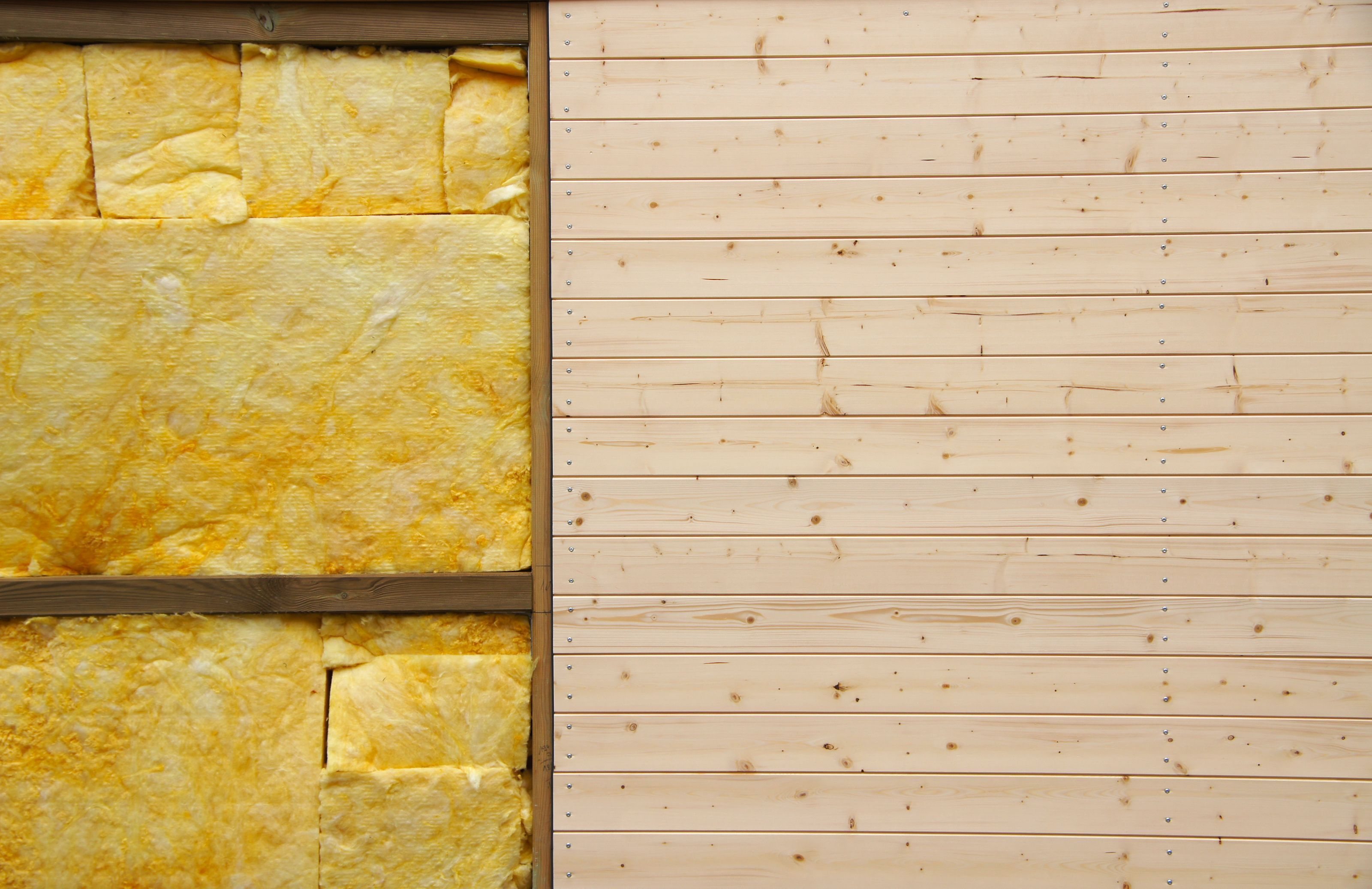 How To Tell If Walls Are Insulated Blown In Insulation Wall Insulation Home Insulation