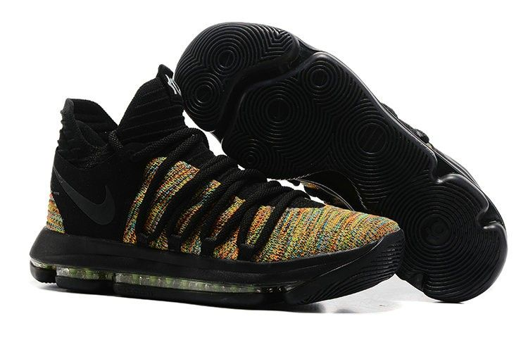60d4ceac288a Nike KD 10 Nike KDX Peach Jam First Look