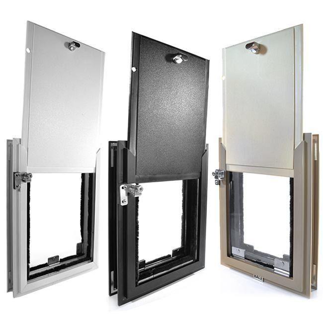 Hale Pet Door For Doors Dog Doors Petdoors Ry Pins
