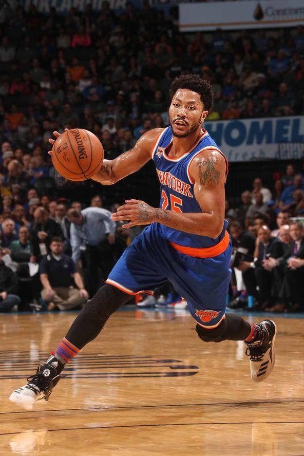 Nba Basketball New York Knicks: Rose Nba, Nba Basketball, Basketball Wall