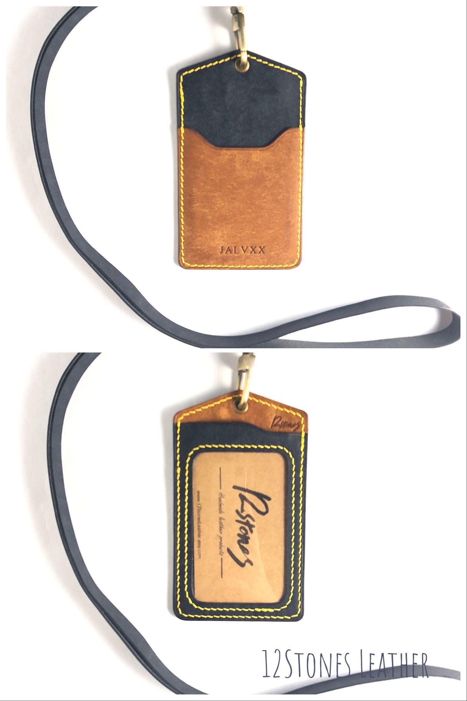 Custom made lanyards lanyard badge holder custom id card