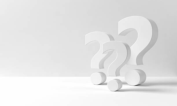 Many Question Marks On A Neutral White Background This Or That Questions Question Mark Question Mark Background