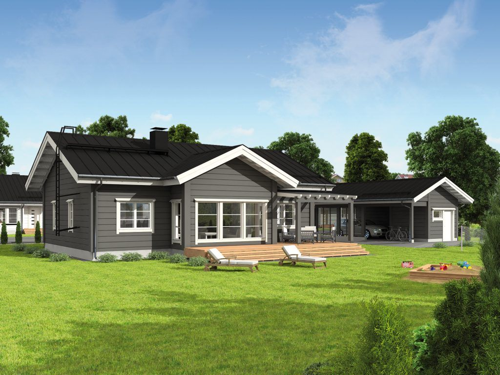 Classic Collection Traditional Scandinavian Style Log Homes For Quality Living Honka Log Homes Small Log Homes Country Style Homes