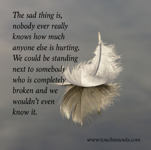 Sad Meaningful Quotes: Grief Support Photoart