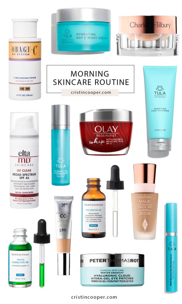 Best Order To Apply Skincare Cristin Cooper Biooilwrap Skin Care Oil Skin Care Routine