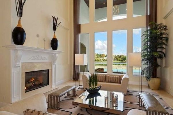 Former NFL cornerback Patrick Surtain has put a property he owns in south Florida on the market for $4,799,000