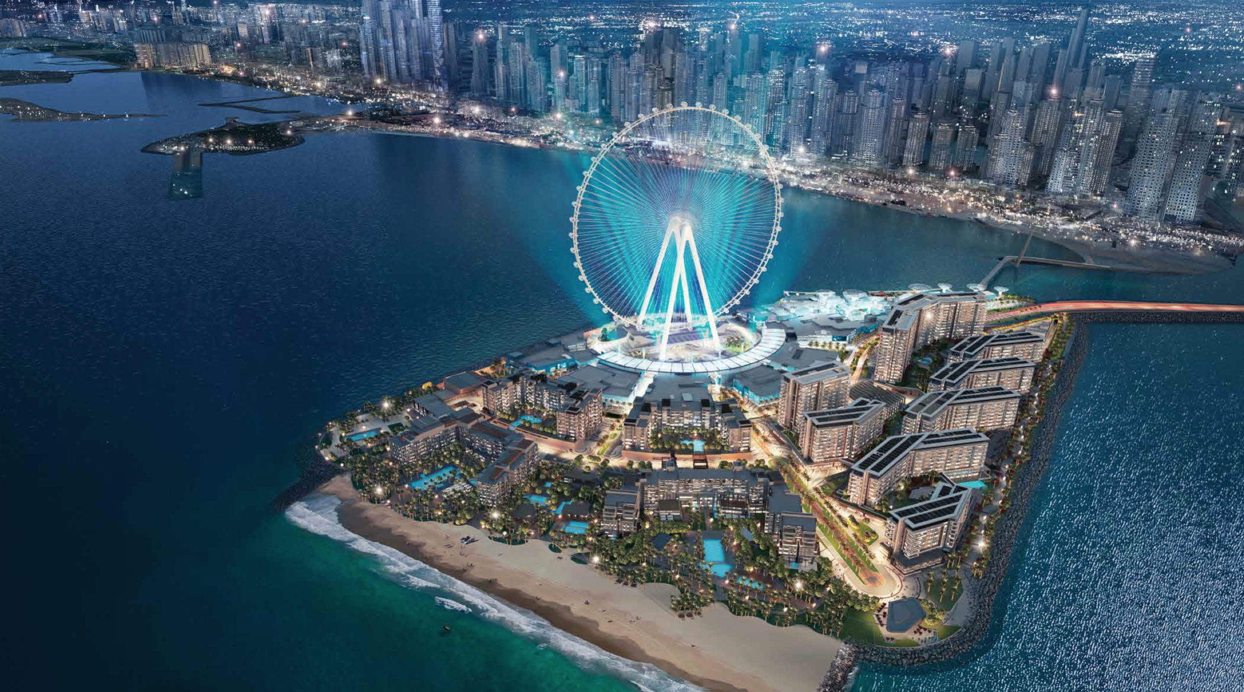Image Result For Dubai City Bird Eye View Ferris Wheel