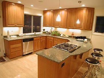 Kitchen Countertop Design Zitzat