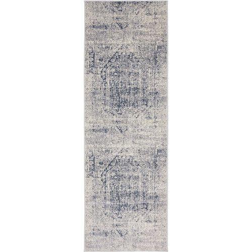 found it at joss u0026 main kenneth rug in gray u0026 dark blue