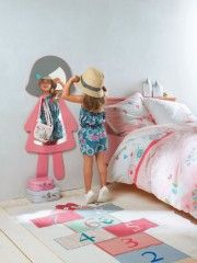 Best Miroir Chambre Bebe Fille Contemporary - Awesome Interior ...