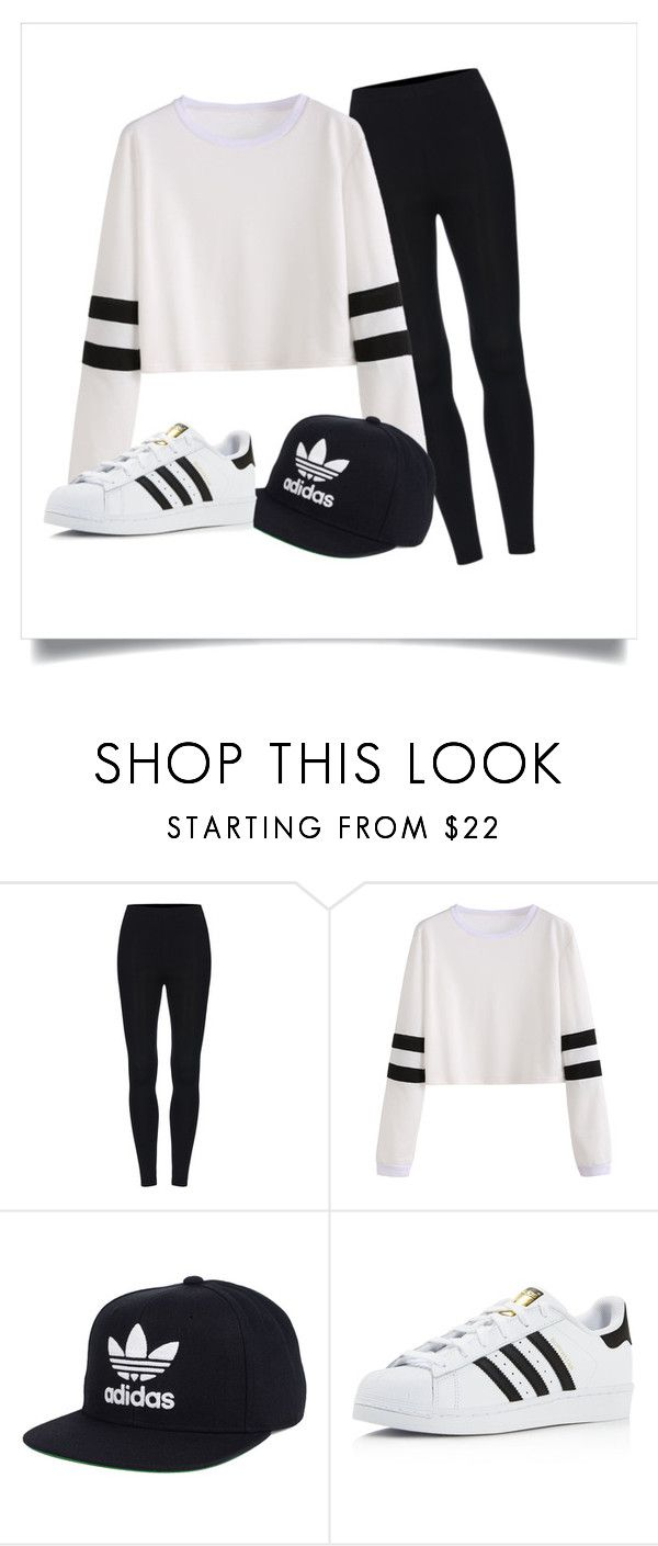 Need not want adidas polyvore and girls
