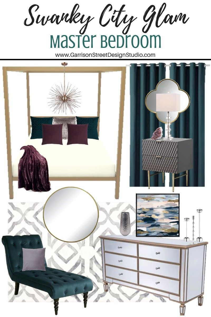 Design Inspiration With Images Silver Bedroom Interior House