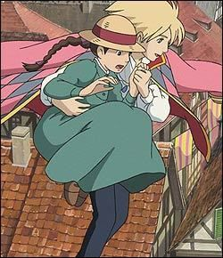 Hayao Miyazaki - Group Info