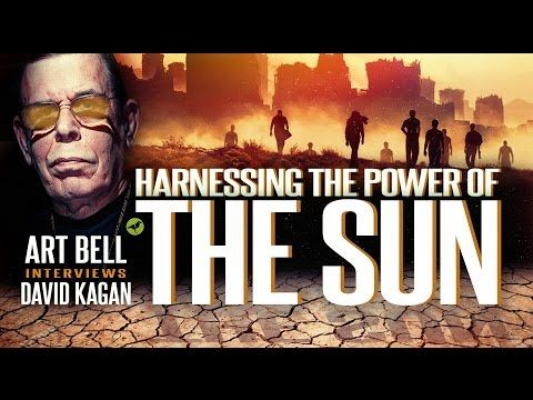 Art Bell Radio - ☀️ Harnessing the Power of the Sun ☀️ - YouTube