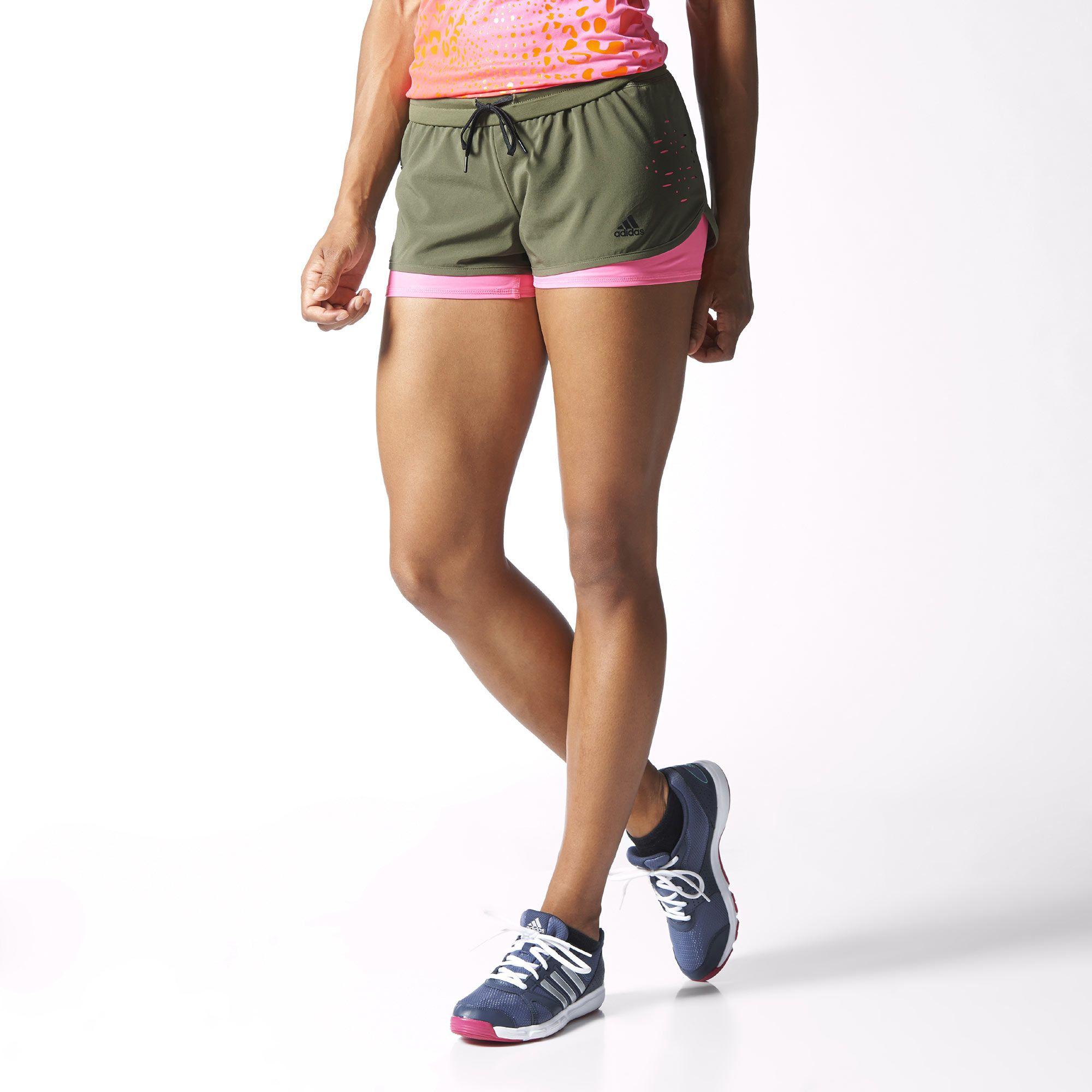 fertilizante Tomar conciencia champú  adidas Studio Power Shorts | adidas Deutschland | Gym shorts womens, Adidas  shorts, Adidas online