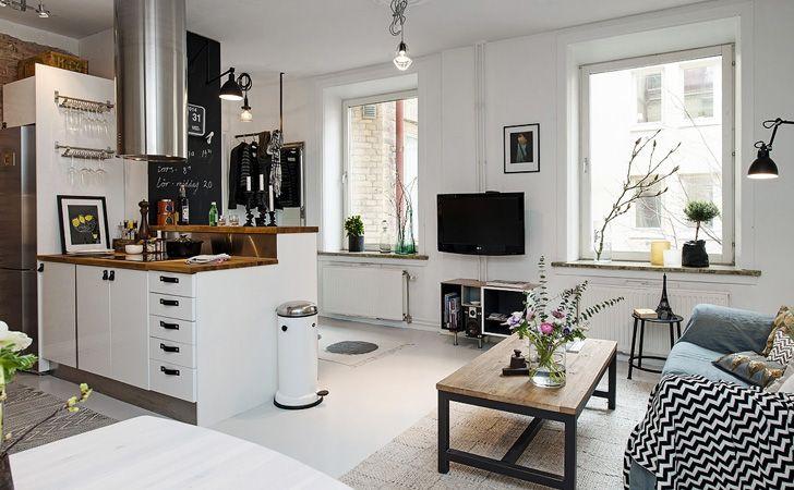Une déco vintage dans l\'esprit scandinave | Decoration, Interiors ...