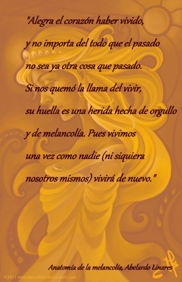 Encantador Paraíso Perdido La Anatomía De La Melancolía Friso ...