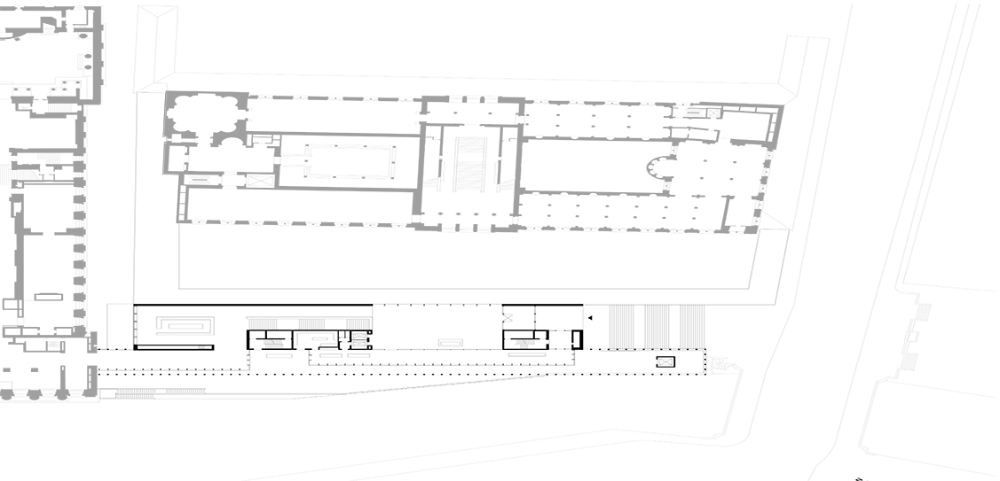 2019 Wan Awards James Simon Galerie David Chipperfield Architects In 2020 David Chipperfield Architects Architect How To Plan
