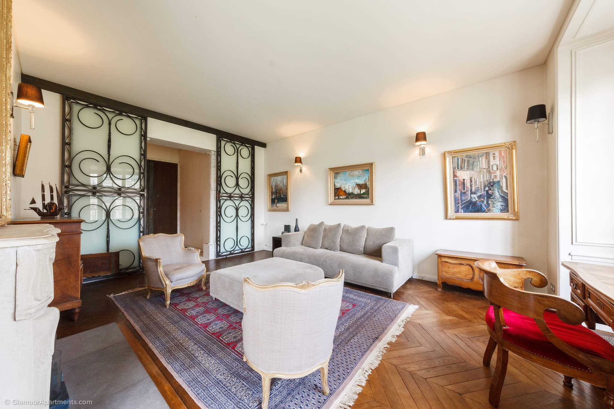 Get yours luxury 3 bedroom apartment for long term rent in ...