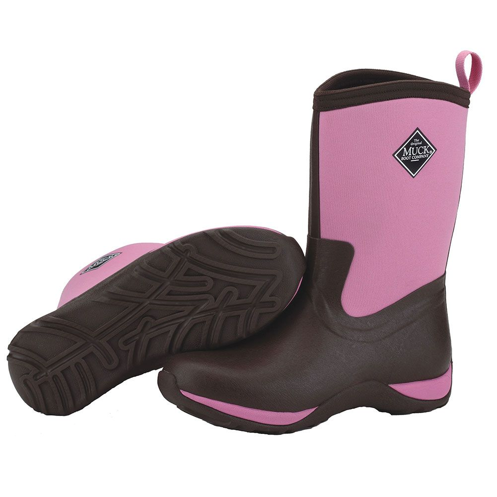 Women's Muck Boots Sale | Muck Boots - Arctic Weekend (Chocolate ...