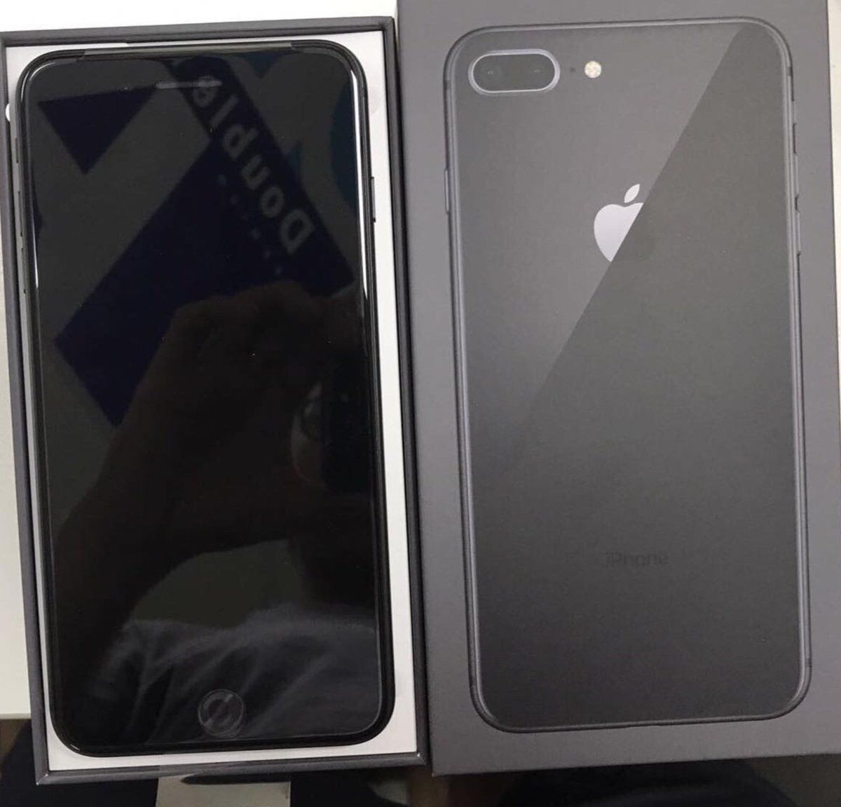 Brand New Never Used 256 Gb Unlocked To Any Carrier Samsung Galaxy Phone Iphone 8 Plus Iphone
