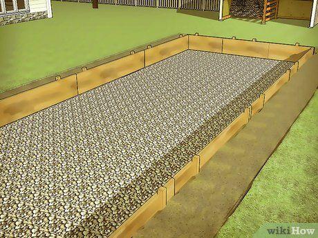 Pour Concrete | Life hacks | Poured concrete, Concrete