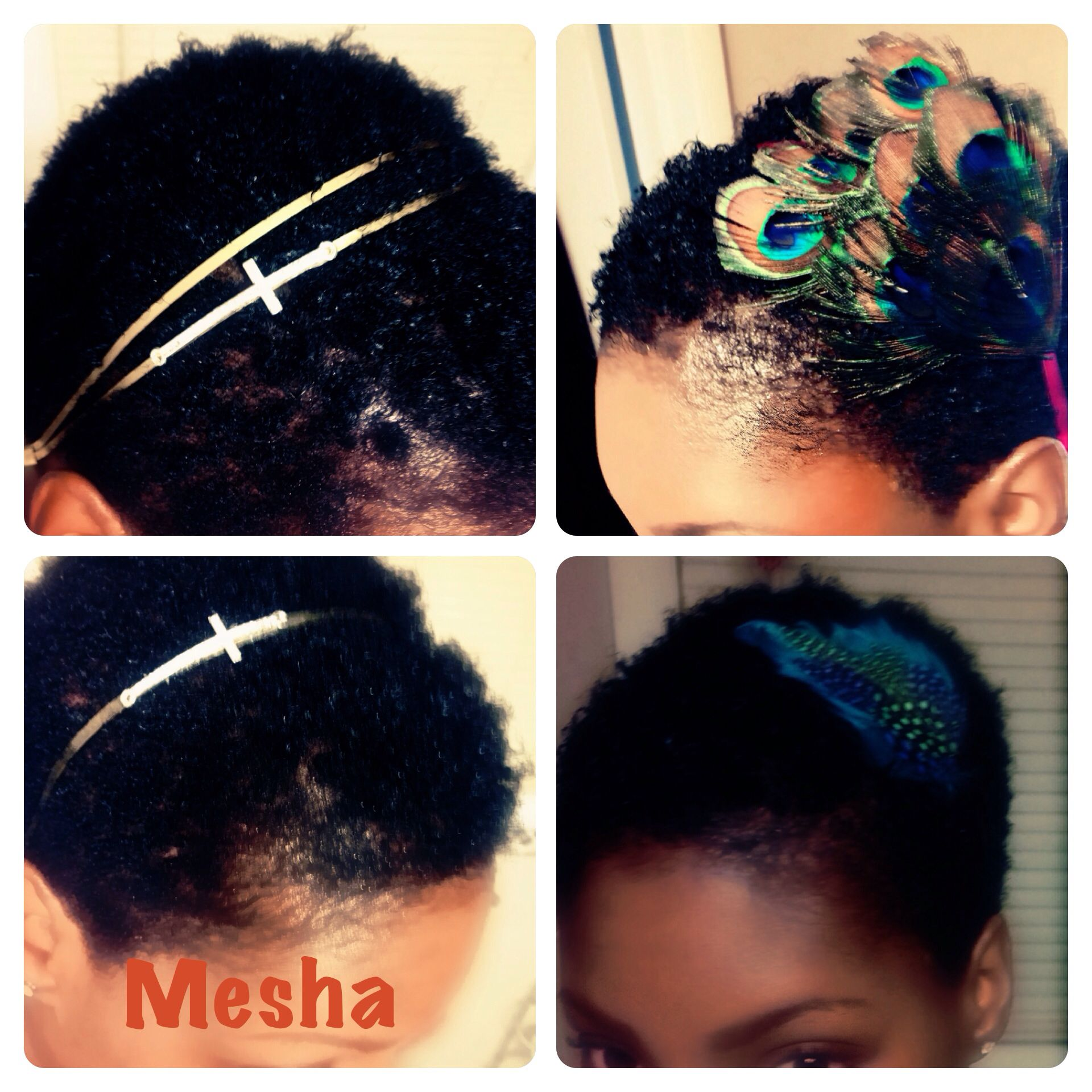 Cute twa and diy headbands twa pinterest diy for Black headbands dollar tree