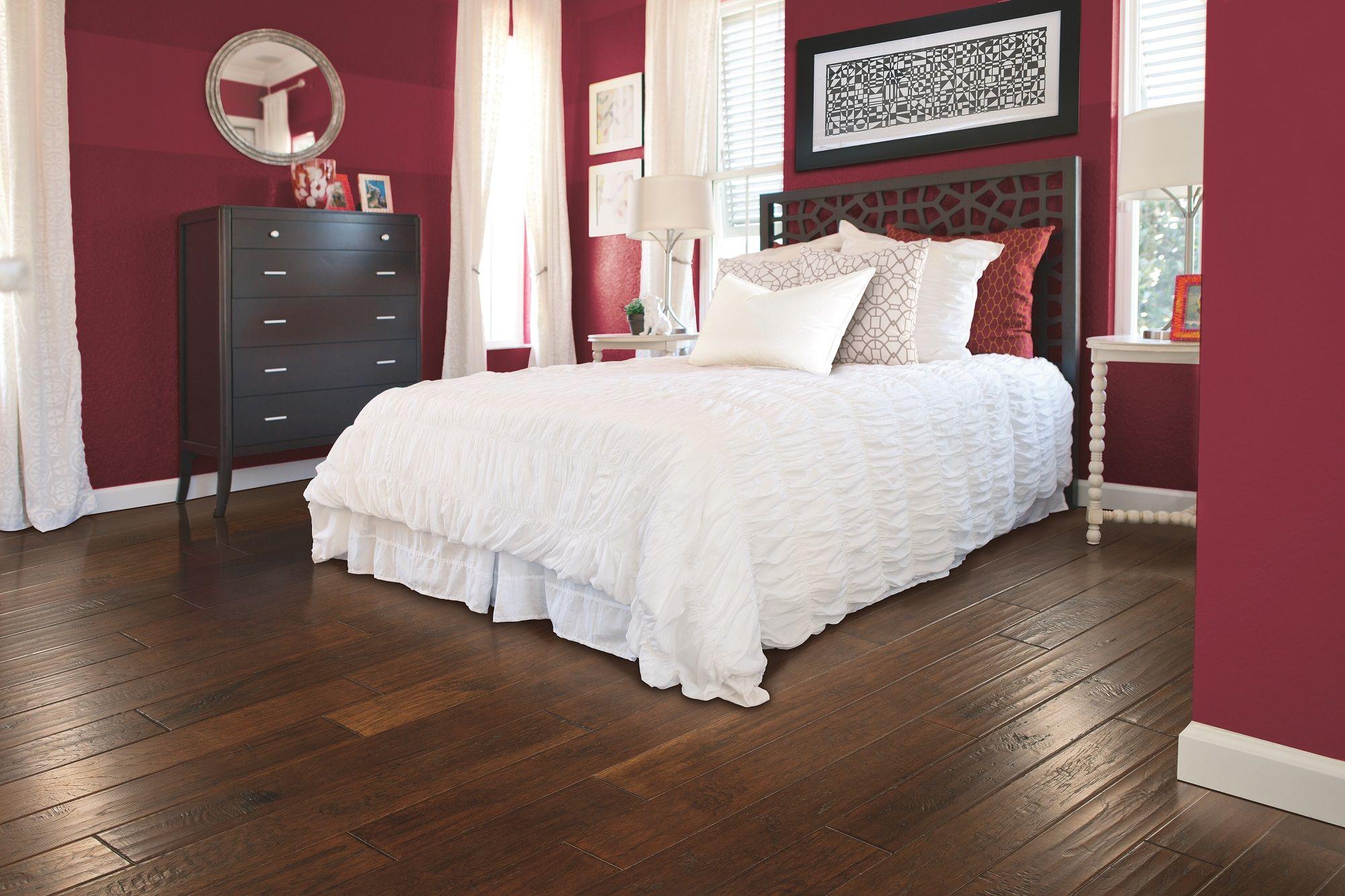 Windridge Coffee Hickory Hardwood Flooring Home Inspiration Bedroom Ideas Home Decor Ideas Solid Hardwood Floors Hickory Hardwood Floors Hardwood Floors