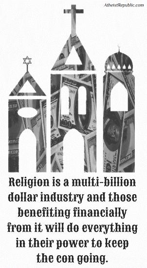 Pin on Atheist