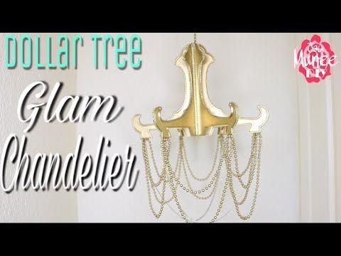 Dollar tree diy chandelier youtube crafts pinterest diy dollar tree diy chandelier youtube crafts pinterest diy chandelier and youtube aloadofball Images